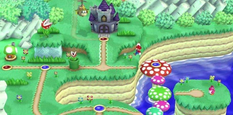 Nintendo quiere que su parque temático sea enorme