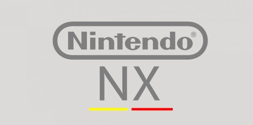 Posibles detalles de cómo serían las tres unidades de Nintendo NX