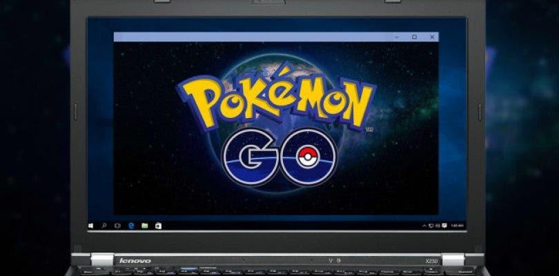 Guía para jugar de forma fácil a Pokémon GO en PC