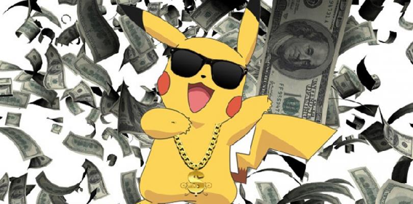 Nuevo método para conseguir PokéMonedas en Pokémon GO