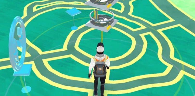 Se podrán modificar y añadir Poképaradas y gimnasios en Pokémon GO