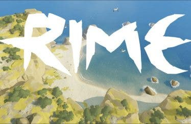 Video ingame de Rime