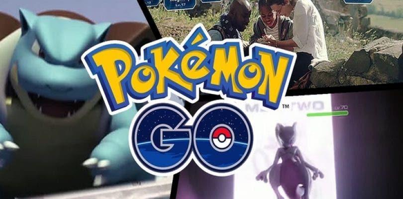 Pokémon GO supera en usuarios a Whatsapp, Tinder, y casi a Twitter