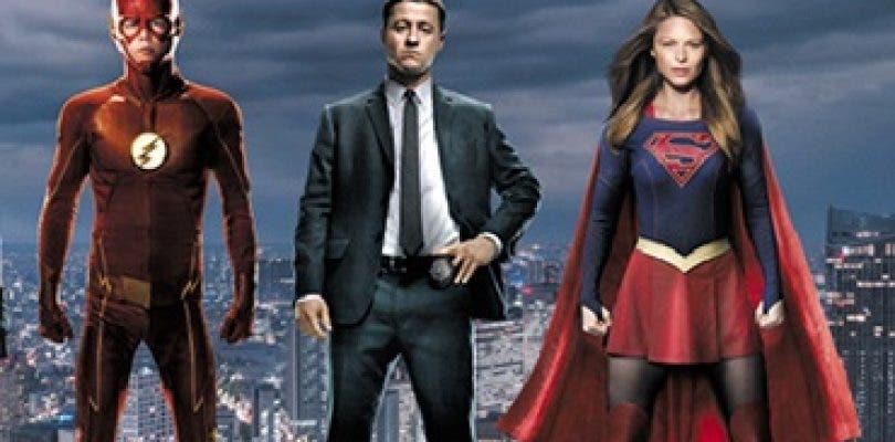 Importantes novedades en Gotham, The Flash y Supergirl
