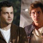 Primera foto del reparto del spin-off de Han Solo y breve sinopsis