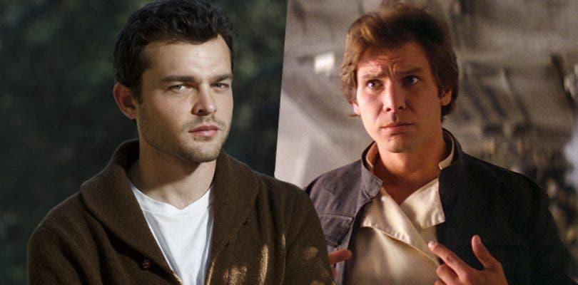 LucasFilm podría estar planificando una trilogía de Han Solo