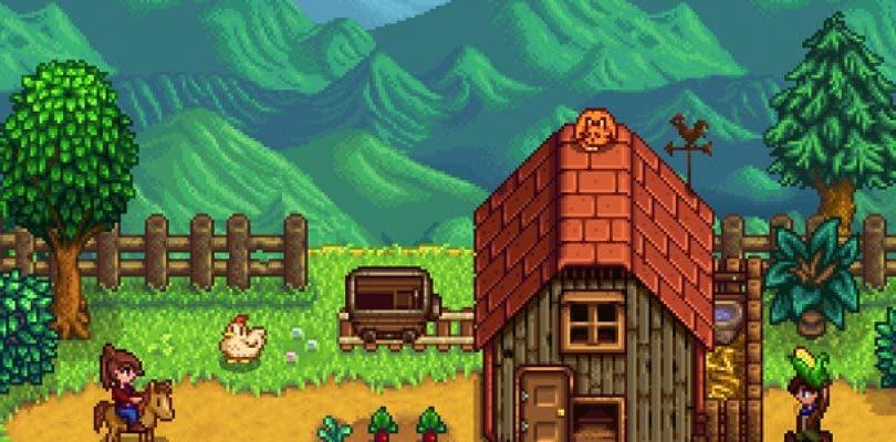 Así es la Edición Coleccionista de Stardew Valley en PS4 y Xbox One