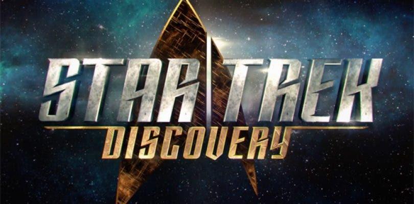 Nuevos detalles de la serie Star Trek: Discovery