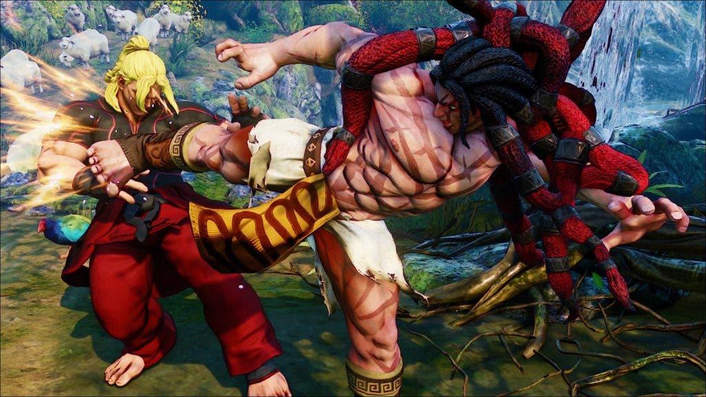 Street Fighter V ya tiene nuevo campeón