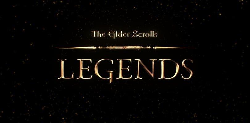 The Elder Scrolls: Legends sólo llegará a las consolas que acepten cross-play