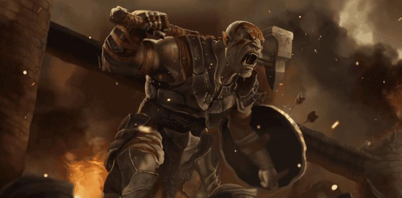 Mañana comienza el modo Guantelete en The Elder Scrolls: Legends
