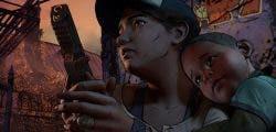 Desveladas las opciones para importar partida en The Walking Dead