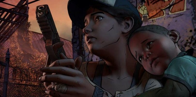 Telltale desvela nueva información de The Walking Dead: Season 3