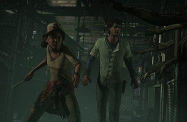 Tráiler de lanzamiento de The Walking Dead: A New Frontier