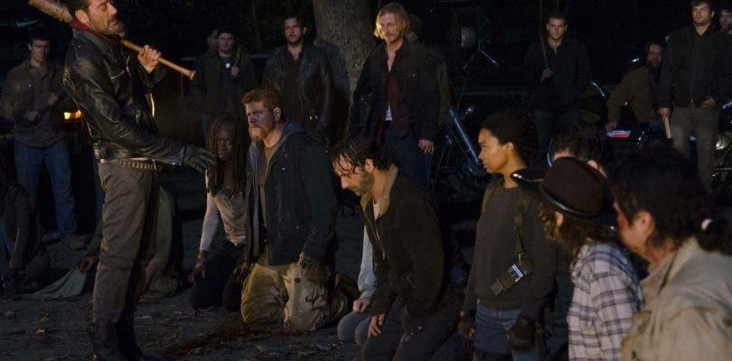 Quiénes sobrevivieron al último capítulo de The Walking Dead?