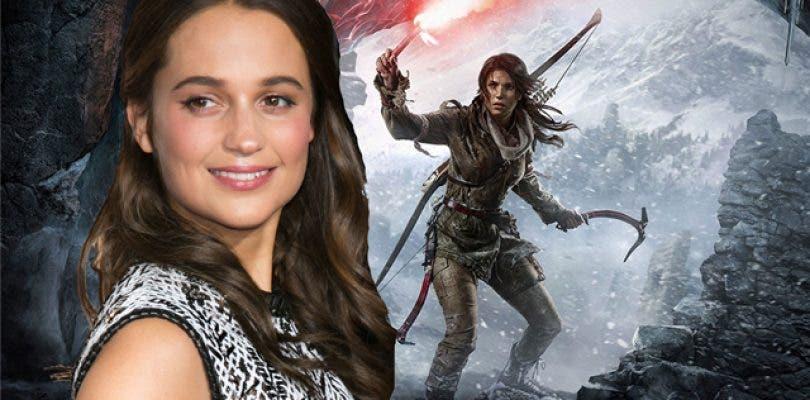 El reboot cinematográfico de Tomb Raider ya tiene fecha de estreno