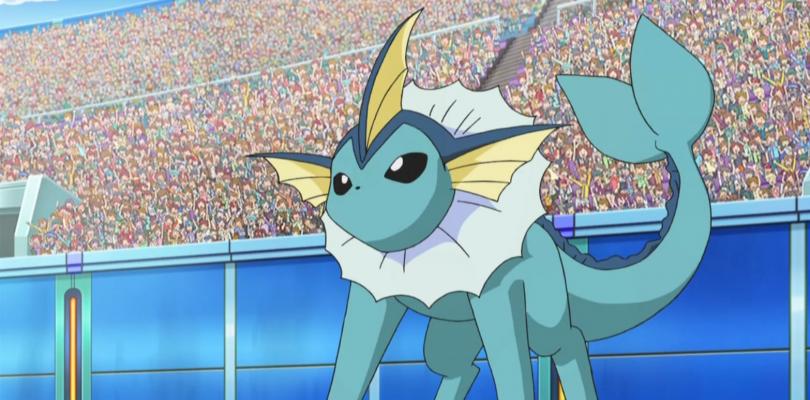 Vaporeon es el más codiciado por los expertos de Pokémon GO