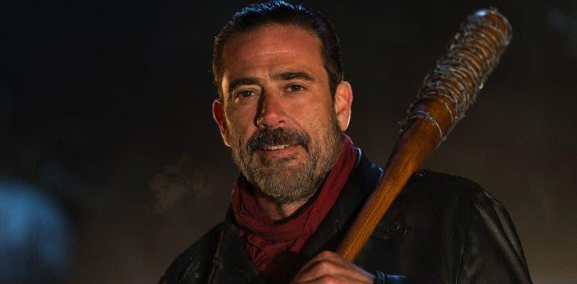 El tráiler de la Séptima Temporada de The Walking Dead tiene fecha