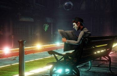 We Happy Few celebra su llegada al early access con un nuevo vídeo