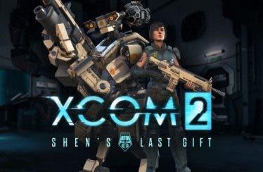 XCOM 2 recibe su tercer DLC