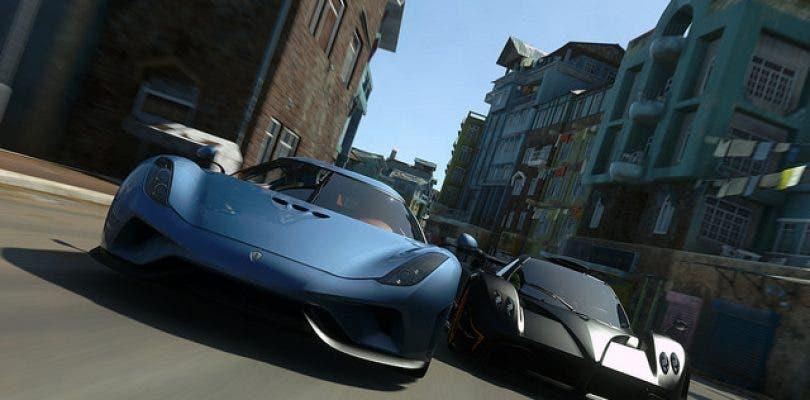 Anunciado Driveclub VR que se lanzará este mismo año