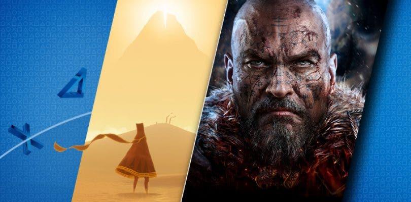 Anunciados los juegos gratuitos de PlayStation Plus de septiembre