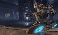 Quake Champions será gratis durante esta semana y presenta novedades
