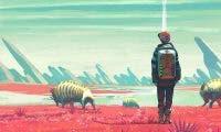 No Man's Sky NEXT: un juego en tierra de nadie