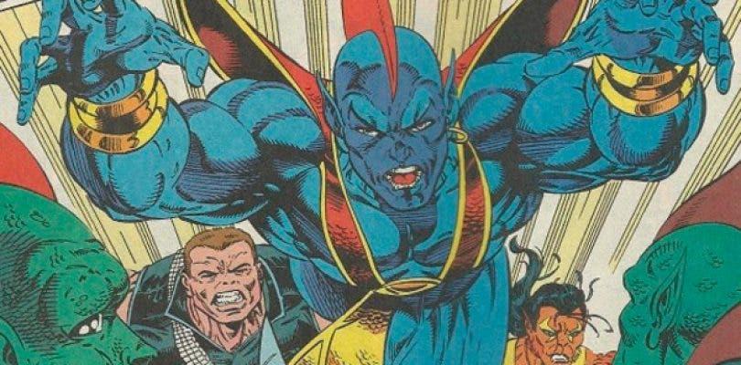 Se desvela el aspecto de Yondu en Guardians of the Galaxy Vol. 2