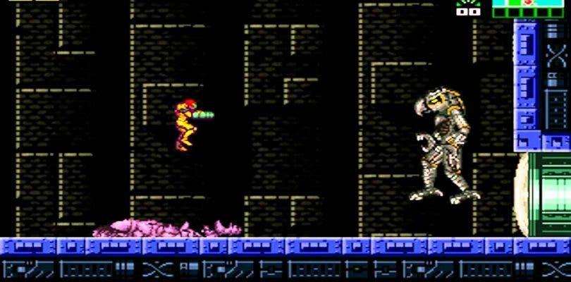 Nintendo cierra el proyecto remake de Metroid 2 (AM2R)