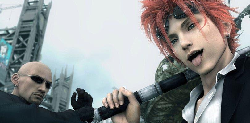 El lanzamiento de Final Fantasy VII Remake vendría acompañado de otros títulos como Crisis Core