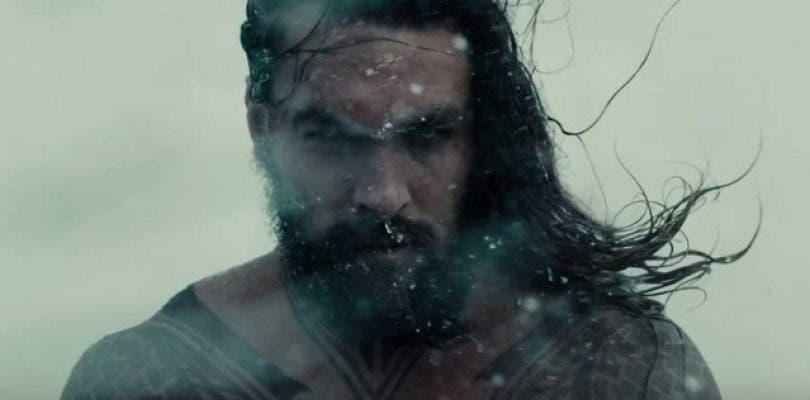 Se revela el villano de la película de Aquaman