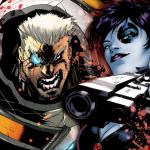 Se rumorean los actores de Cable y Domino para Deadpool 2