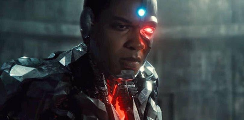 Ray Fisher podría unirse al reparto de la película The Flash