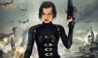 Tráiler internacional y póster de Resident Evil: The Final Chapter