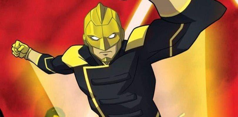 Se anuncia Freedom Fighters: The Ray, la nueva serie animada de DC