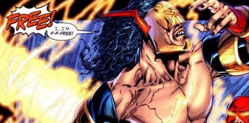 Savitar será el villano de la tercera temporada de The Flash