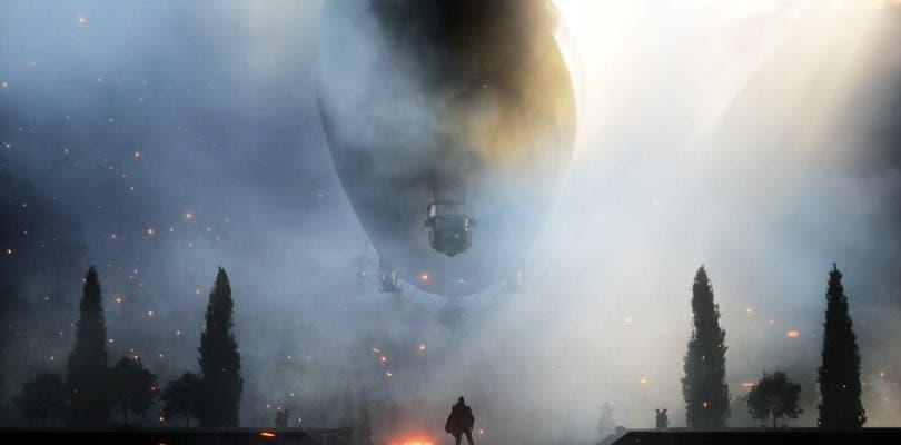10 cosas que deberían arreglarse en Battlefield 1
