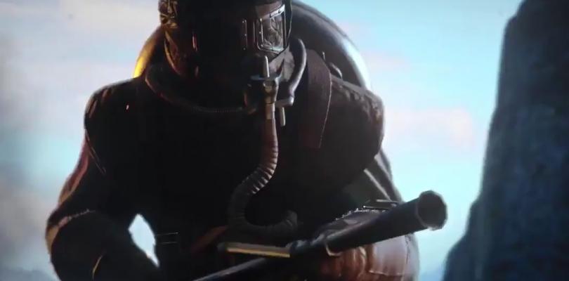 EA mostrará mañana un nuevo tráiler de Battlefield 1