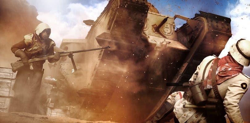 La beta abierta de Battlefield 1 podría durar nueve días