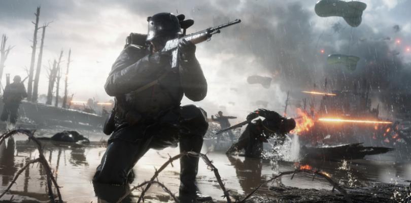 El modo asalto de Battlefield 1 queda filtrado en una versión beta