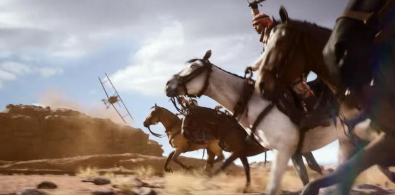 Enviados los códigos para insiders de la beta de Battlefield 1