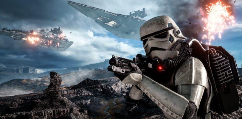Star Wars Battlefront 2 prescindirá del modo conquista