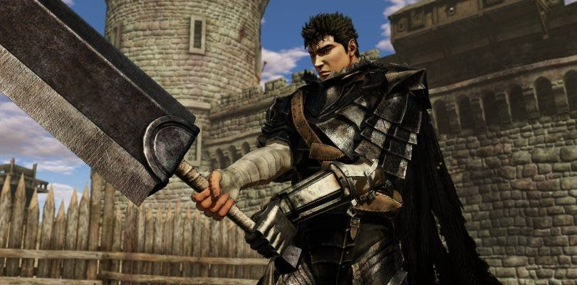 Nuevos gameplays Berserk and the Band of the Hawk