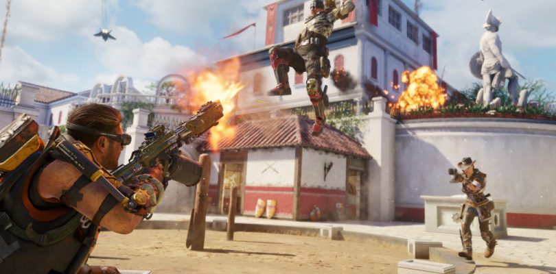 Black Ops 3: Descent disponible el 11 de agosto en Xbox One y PC