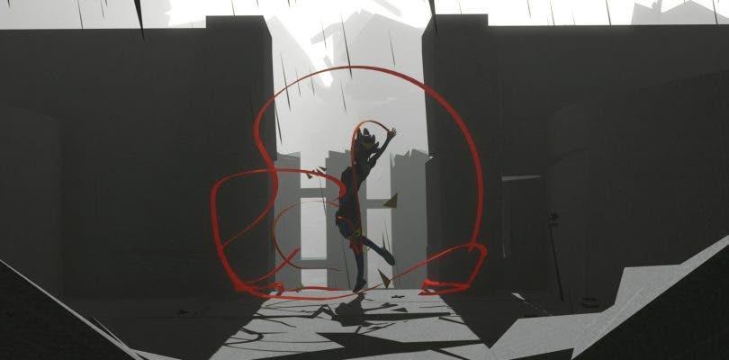 Ya disponible la banda sonora del exclusivo de PS4 Bound