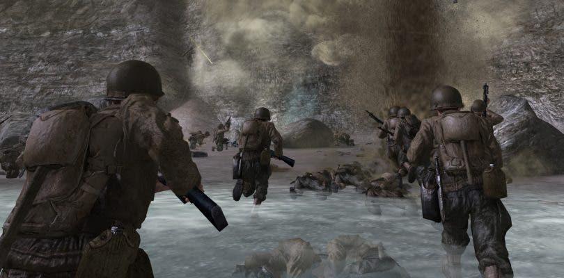 Call of Duty 2 ya tiene retrocompatibilidad para Xbox One