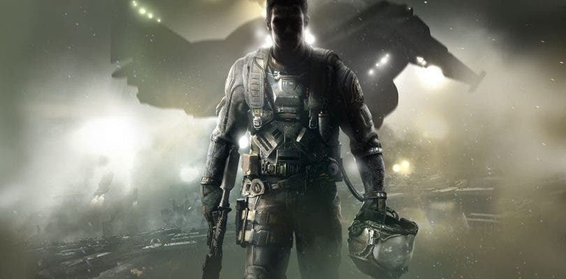 Call of Duty: Infinite Warfare sigue líder de ventas en UK