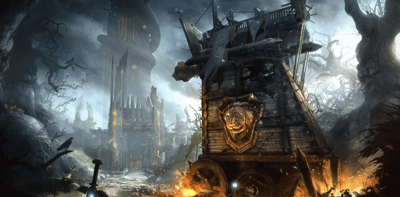 Citadel: Forged With Fire se actualiza con inéditas misiones diarias