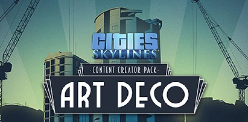 Cities: Skylines utilizará el trabajo de modders para futuros DLC